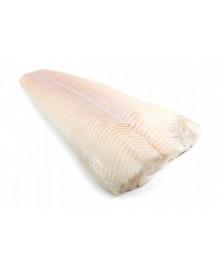 Филе палтуса без кожи свежеморож. 0,5 кг